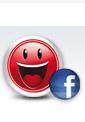 Facebook Novo Mundo