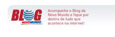 Blog Novo Mundo