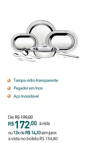 http://emkt.novomundo.com.br/131113a/CONJUNTO PARA SERVIR TRAMONTINA CICLO INOX 64510/890