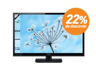 "TV LED 32"" PANASONIC"
