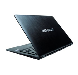 Notebook Megaware Slim
