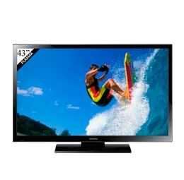 Tv Plasma Samsung 43