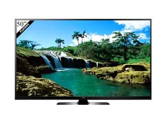 TV Plasma 50