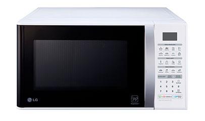 Micro-ondas LG 30