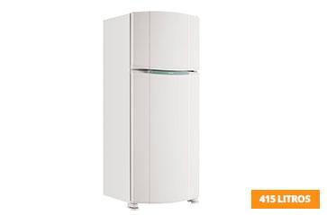 Geladeira / Refrigerador Consul Duplex
