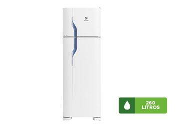 Refrigerador Continental