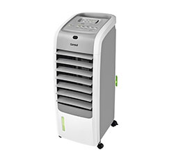 Climatizador De Ar Consul 4 em 1