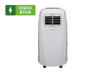Ar Condicionado Cadence Portátil 10500 BTUS - Nevada AIR300