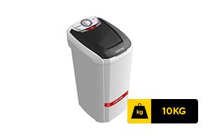 Tanquinho Colormaq 10kg Semiautomático Branco - LCB10