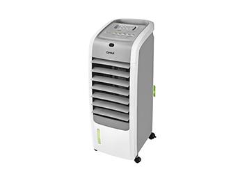 Climatizador De Ar Consul 4 em 1 Branco - C1F07AB