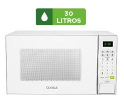 Micro-ondas Consul 30 Litros