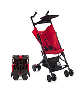 Carrinho Zippy Full Red - Safety 1st