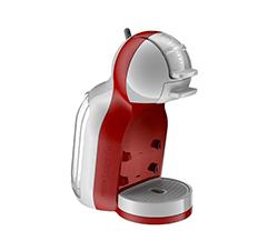 Cafeteira Mini Me Arno Dolce Gusto, Multi Bebidas - PJ120555 - 220V