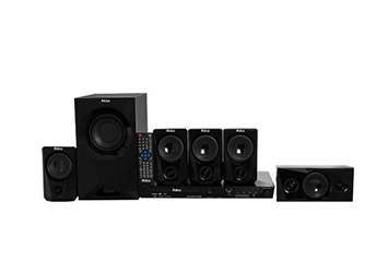 Home Theater 420WRMS USB HDMI Karaokê Philco PHT680 - DIVERSOS
