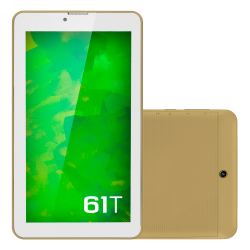 "Tablet Mirage 61T 7.0"", 8 GB, Quad-Core"