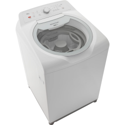 Lavadora Brastemp Double Wash