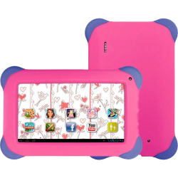 Tablet Multilaser Kid Pad, Android 4.4, 8GB, 512MB - NB195