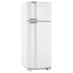 Refrigerador Electrolux Duplex, 462 L, Branca - DC49A