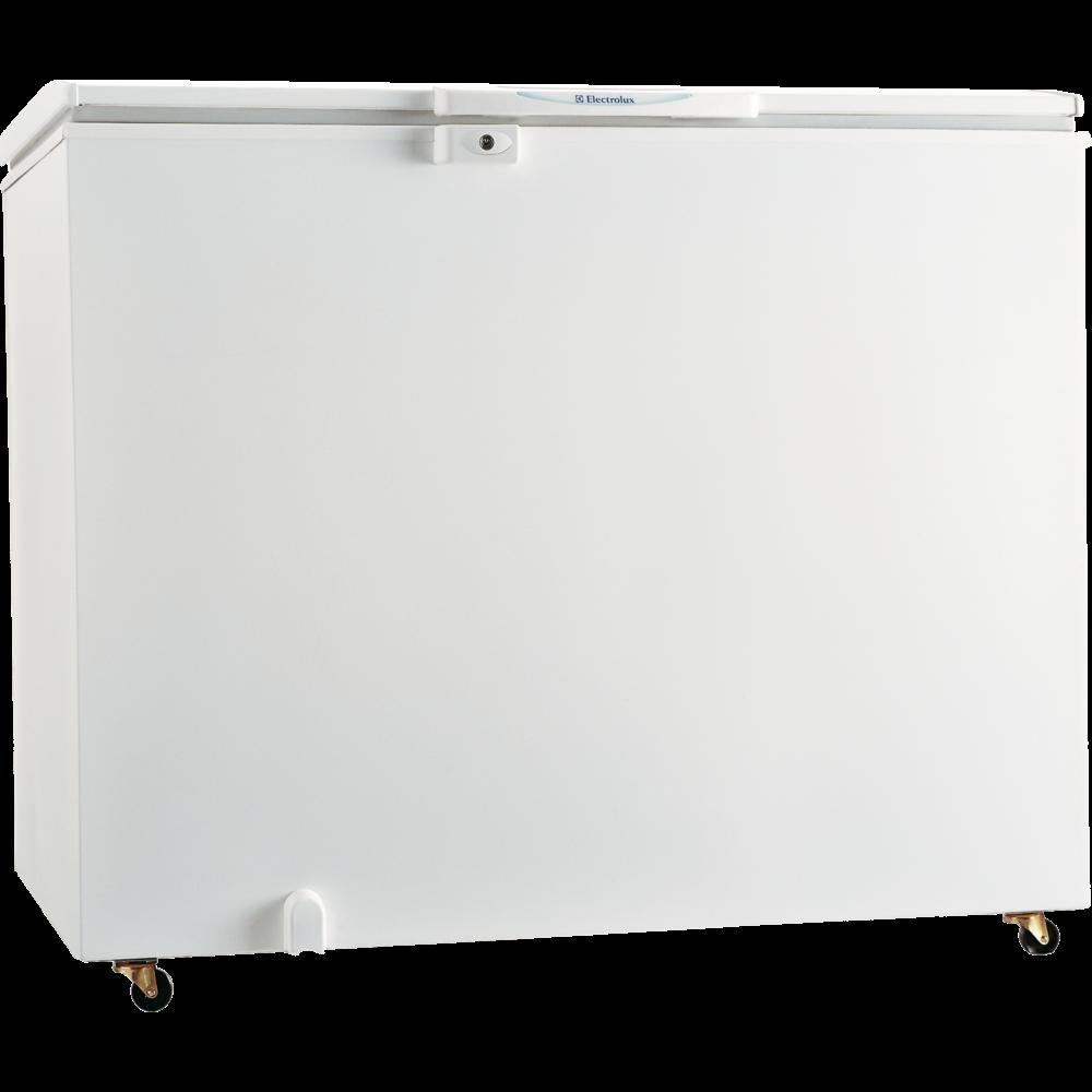 Freezer Horizontal Electrolux 1 Tampa, 305L, Branco - H300