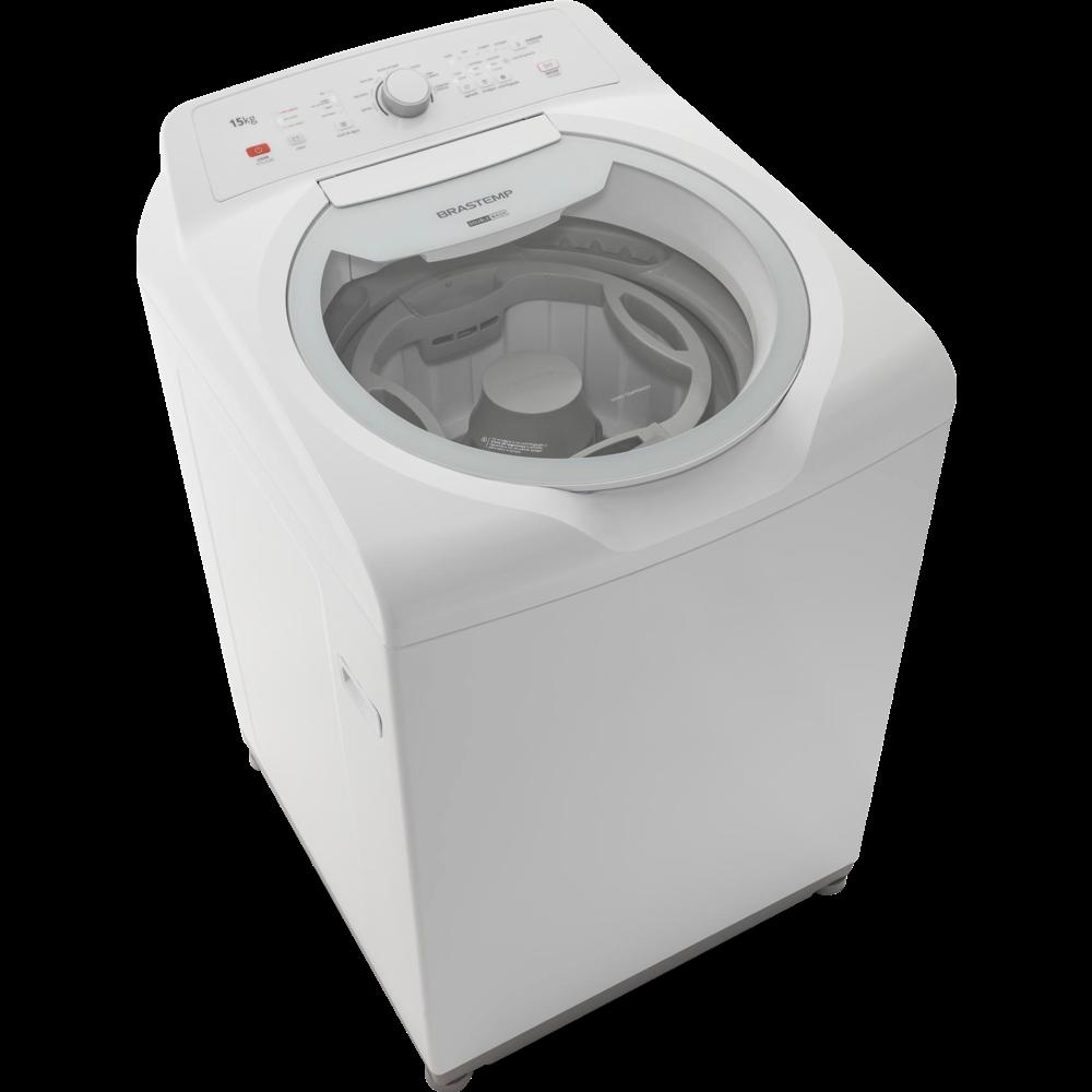 Lavadora Brastemp Double Wash