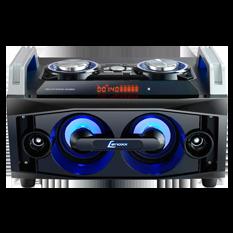 Speaker Boom Lenoxx, Bluetooth, USB, SD, Auxiliar, 120W - MS8300 - Bivolt