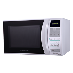 Micro-ondas Panasonic 21 Litros Branco - NN-ST254W