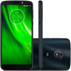 Smartphone Motorola Moto G6 Play, 32GB, 4G, Câmera 13MP, Octa-Core, Índigo - XT1922-5