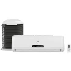 Ar Condicionado Split Electrolux, Frio, 12000 BTUS, Branco - VI12F / VE12F