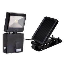 Luminária Solar com Sensor Ecoforce 15560